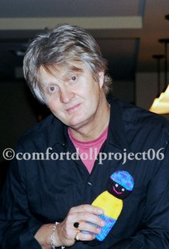 tom cochrane comfort doll project 06